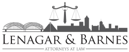 Logo of Lenagar and Barnes